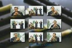 Gevorg Dabaghyan - Learn The Art of Duduk Playing Vol. III DVD