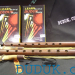 A & Bb Duduk + 2 DVD + 4 Reed's Combo
